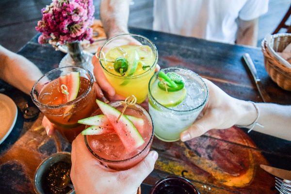 Die besten Cocktails in Rosenheim
