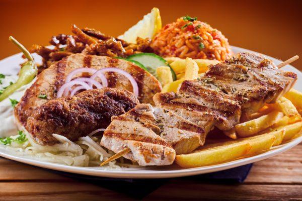 griechisches restaurant kolbermoor