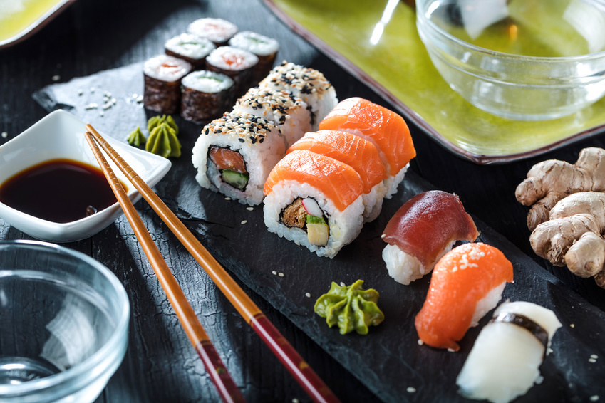 Sushi Rosenheim