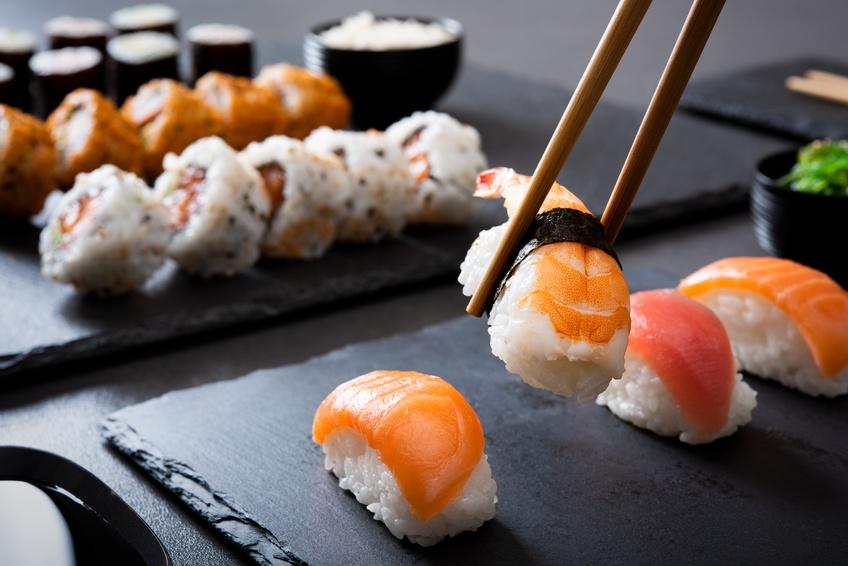 Sushi Restaurant Rosenheim