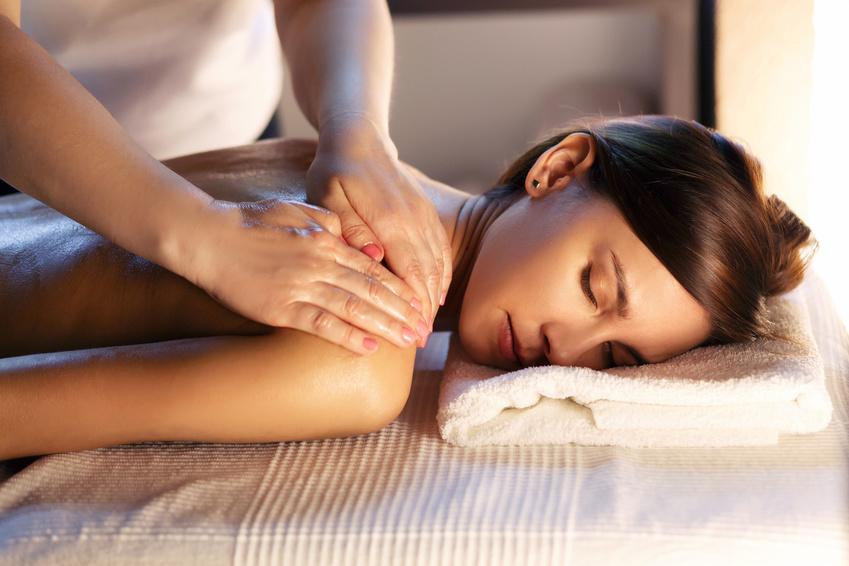Massage Rosenheim