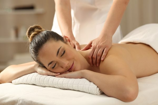 Wellness-Massage in Rosenheim