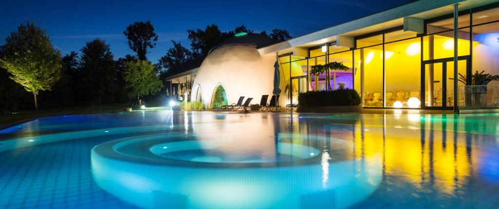 Therme Bad Aibling Outdoor