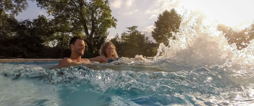 Schwimmbad Bad Aibling