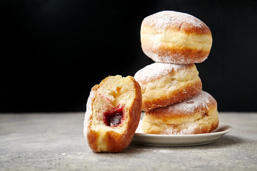 Bäckereien Krapfen Rosenheim