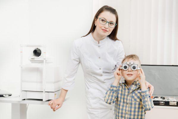Augenarzt Rosenheim