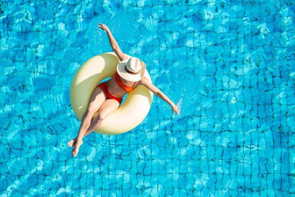 die besten Schwimmbäder in Rosenheim und Umgebung