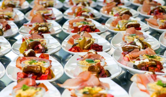 Catering Rosenheim