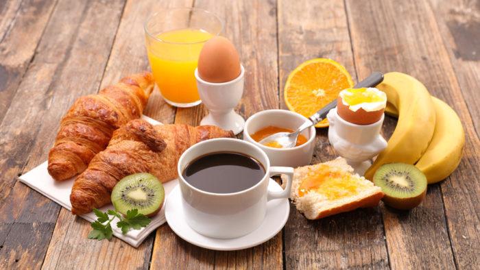 Frühstück Rosenheim